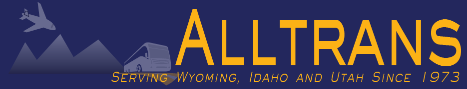 Alltrans Inc. serving Wyoming, Idaho and Utah since 1973