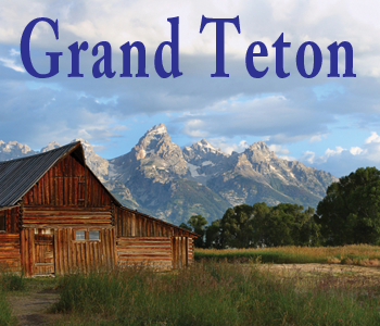 Grand Teton National Park Tour