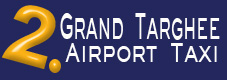 Grand Targhee Airport Taxi